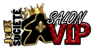 Logo - Salon V.I.P. - JAB