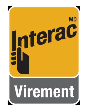 Interac - Virement