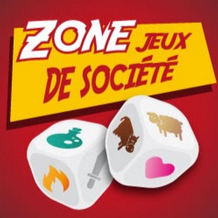 Zone Jeu de Société