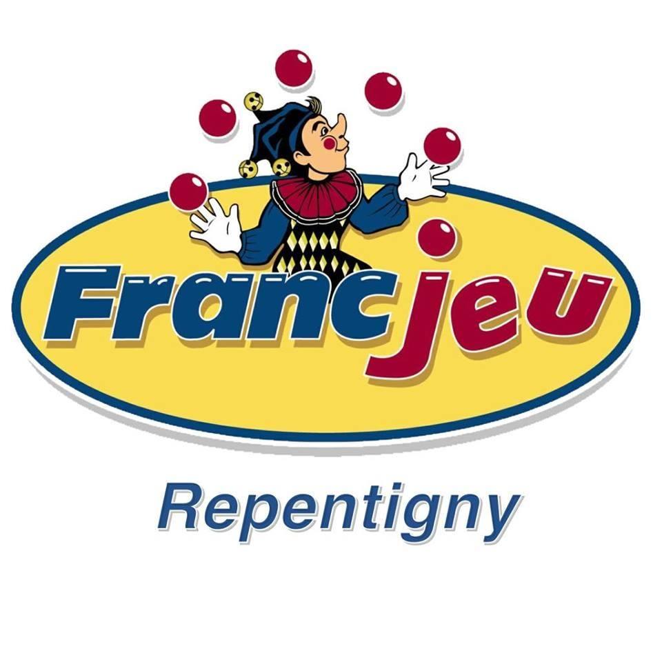 FrancJeu Repentigny