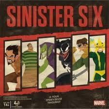 Sinister 6