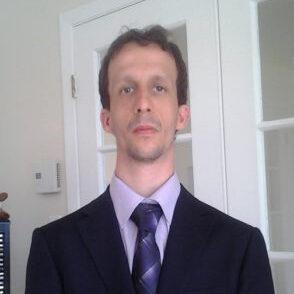 Jonathan Guertin